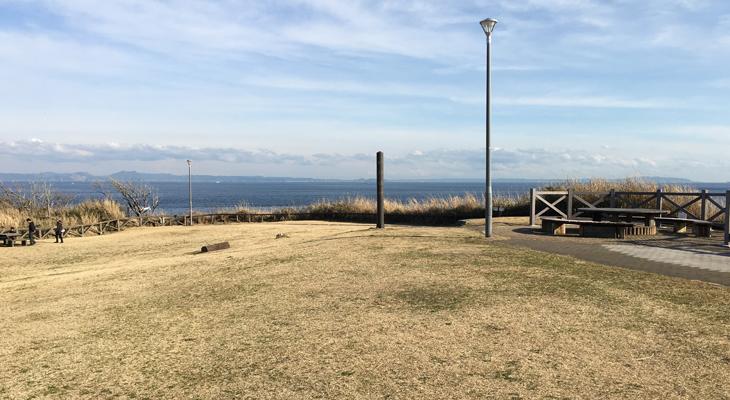 城ヶ島東磯へのアクセス4
