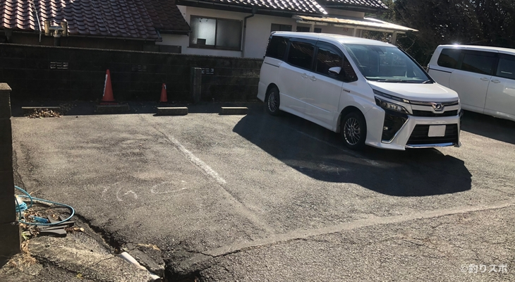 宇根駐車場