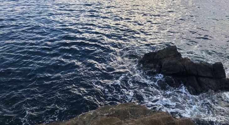 珍宝島釣り座2