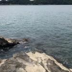 逢島釣り座