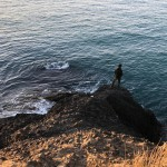 スズキ島釣り座1