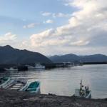 大曽根浦港釣り場