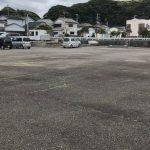 太地港駐車場