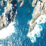 タカノ巣大島釣り座
