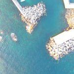 安指漁港ポイント