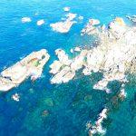 潮場の長島