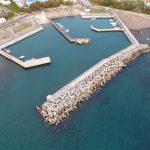 祓井戸漁港