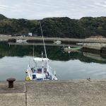 比井漁港ポイント