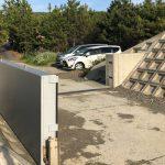 切目浜駐車スペース
